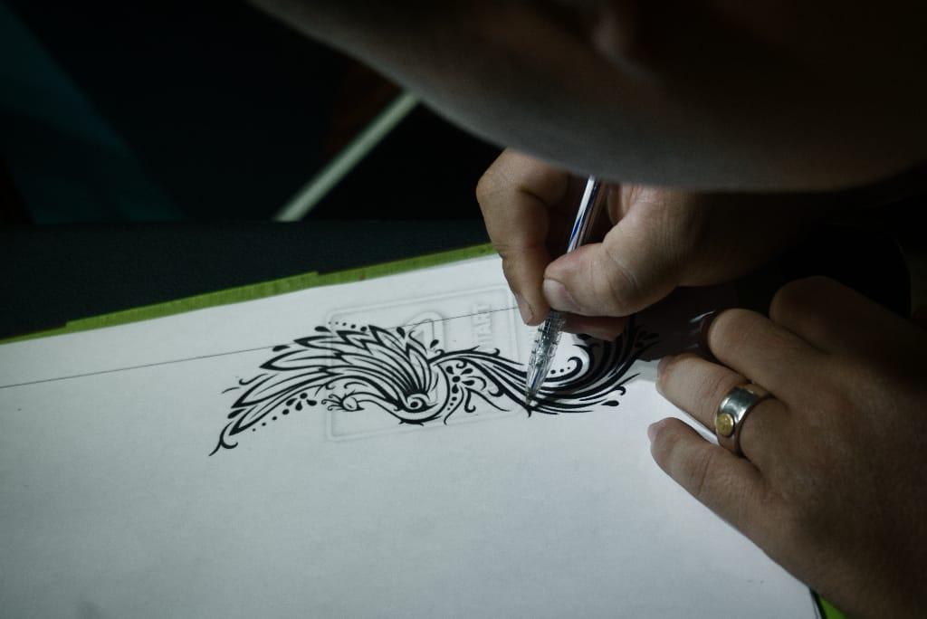 Faifooink Tattoo