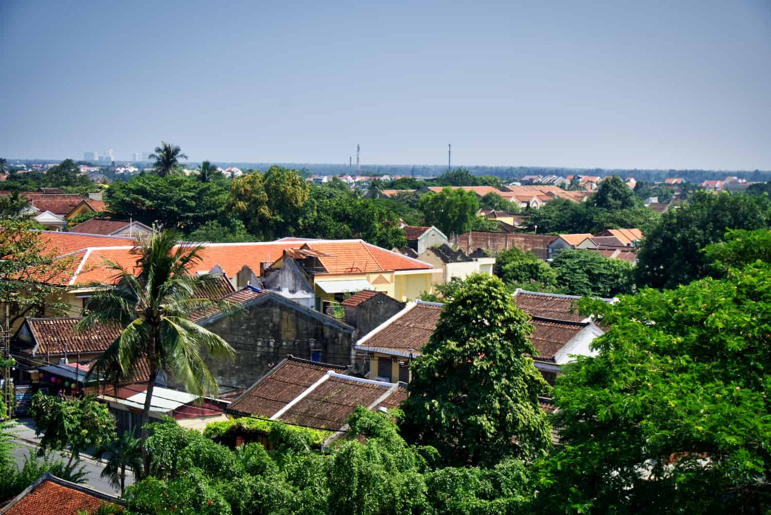 The Hoi An Museum