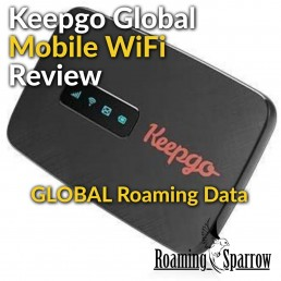 KEEPGO REVIEW
