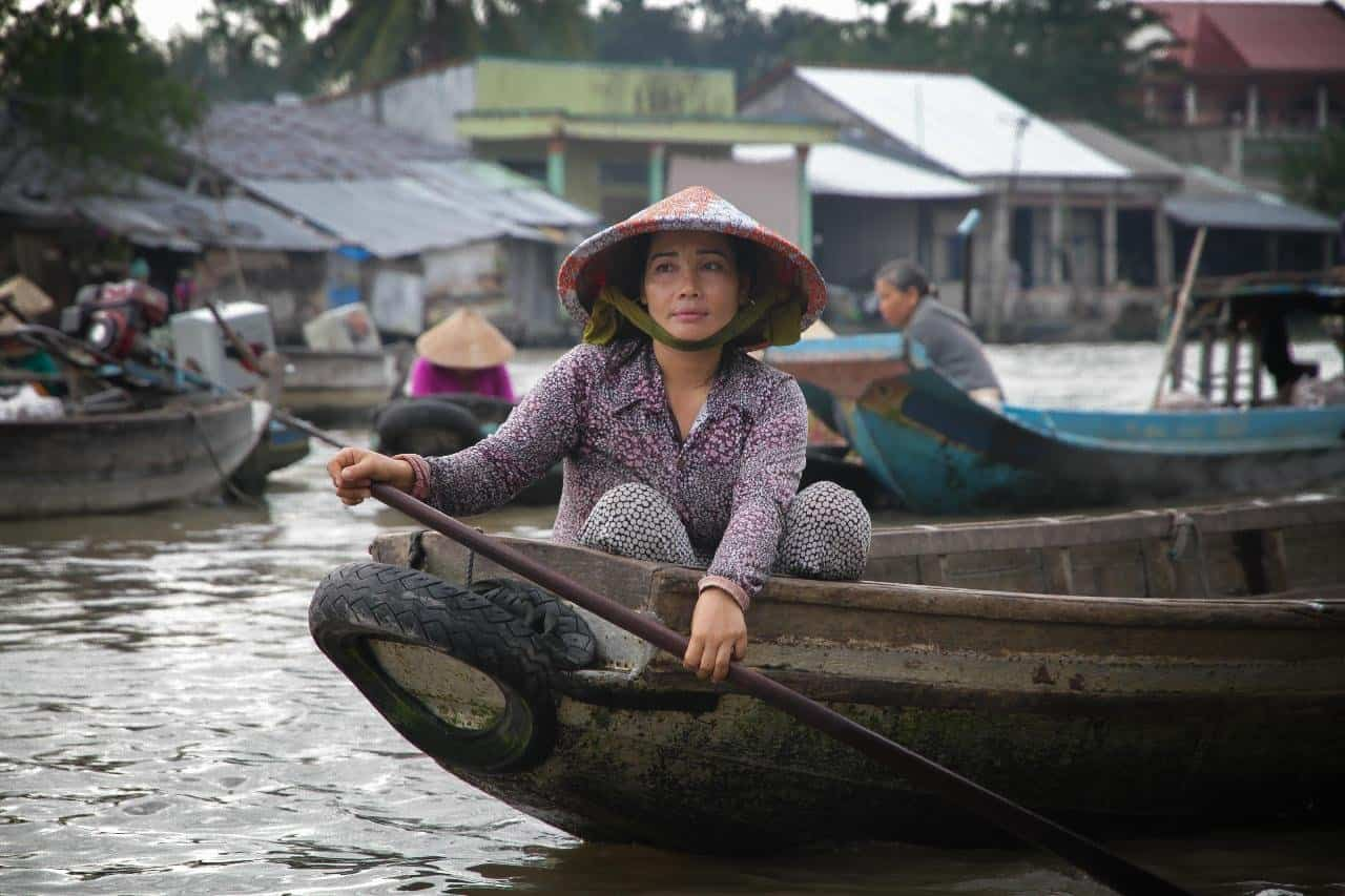 Can Tho : Must Visit Locations In Southern Vietnam