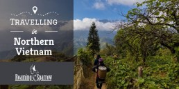 Travelling in Northern Vietnam : Must Visit Locations